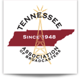 Tennessee Association of Broadcasters logo